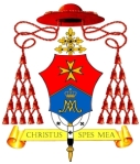 Stemma del Cardinal Angelo Bagnasco