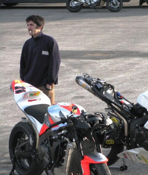 Misano - 2009
