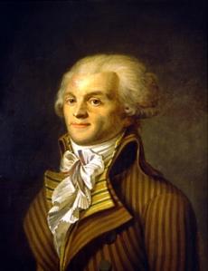 Massimiliano Robespierre